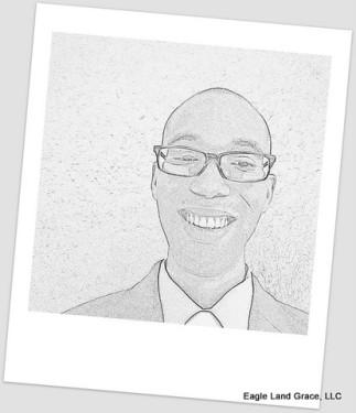 taiyo pencil sketch